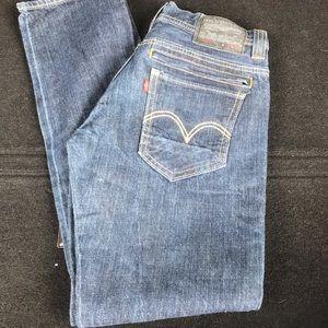 Levi's 511 jeans size 30x32